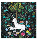 UNICORN READING 500 PIECE PUZZLE