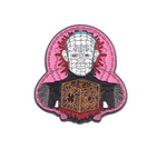 Halloween Ghost Cool Hard Enamel Pin