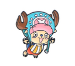 One Piece Pin