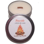 Jedidiah Christmas Candle Collection