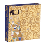 KLIMT EXPECTATION 500 PIECE JIGSAW PUZZLE