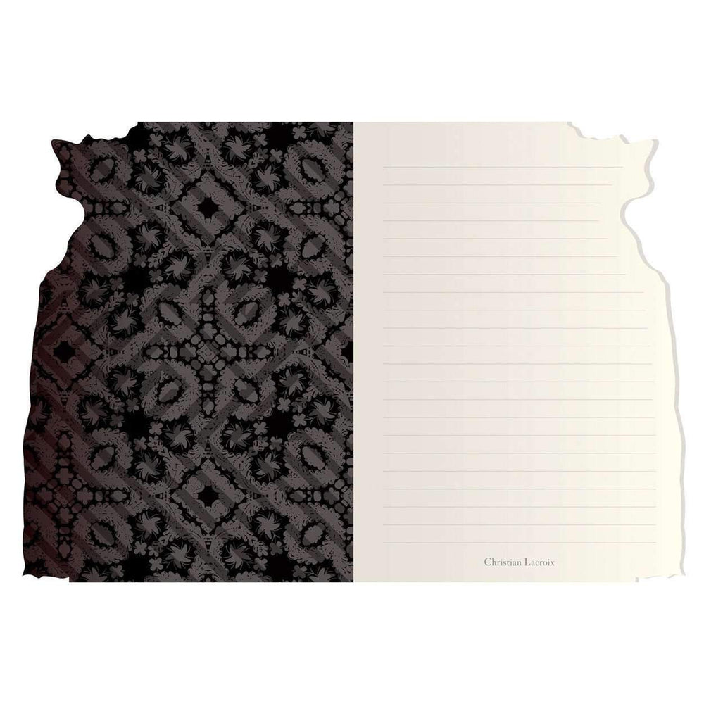 MADONE ATALANTE SOFTCOVER NOTEBOOK