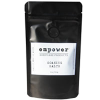 Empower® Soaking Salts 4 oz