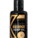 Hemp Oil Liposomes 1000mg – Citrus Twist
