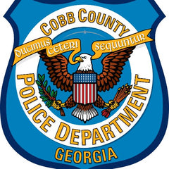 Cobb Country Police Department