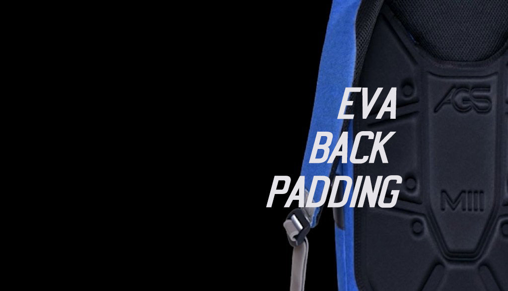 fx creations ags backpack eva back padding