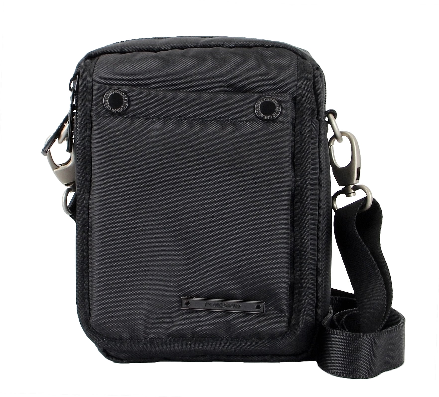 Shoulder Bag - FX Creations BAT Double Function Shoulder Bag cum Waist Pouch | FX Creations Singapore