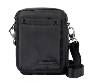 Shoulder Bag - BAT Double Function Shoulder Bag cum Waist Pouch | FX Creation Singapore