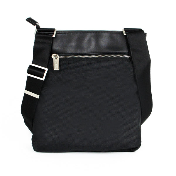 FX Creations BUY Twin-Panelled Messenger Bag