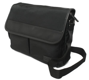 FX Creations CCQ Front Flap Messenger Bag