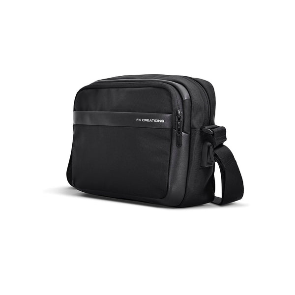 DCX  Wide Shoulder Bag