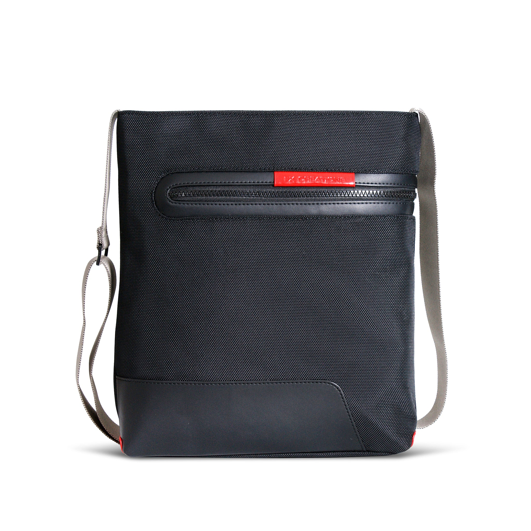 Shoulder Bag - FX Creations GTR Messenger Bag  | FX Creations Singapore