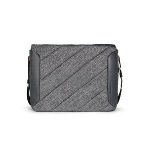 MAY Front Flap Messenger Bag