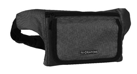 Pouch - FX Creations TZP Messenger Bag  | FX Creations Singapore