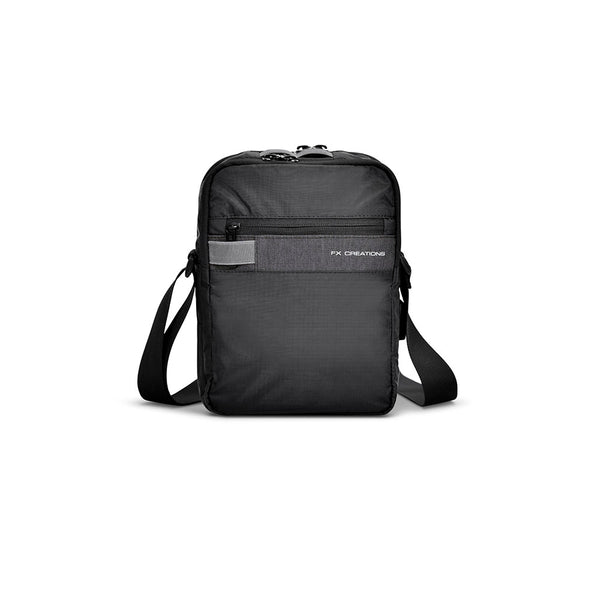 Shoulder Bag - FX Creations ECL Messenger Bag | FX Creations Singapore