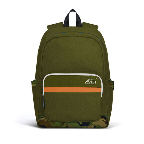 Backpack - FTX Anti-Gravity System Backpack - Military Series (AGS 69768) | FX Creation Singapore