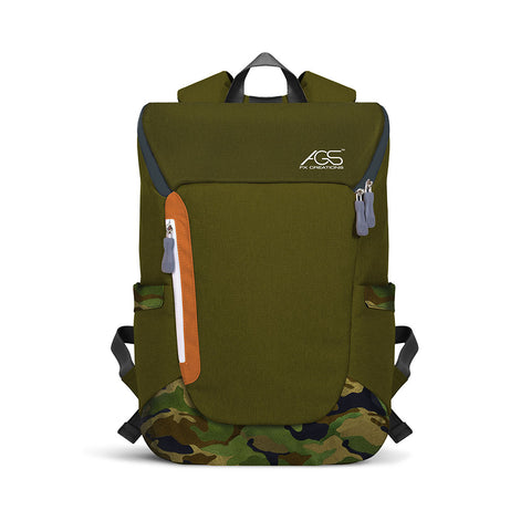 Backpack - FTX Anti-Gravity System Backpack - Military Series (AGS 69769) | FX Creation Singapore