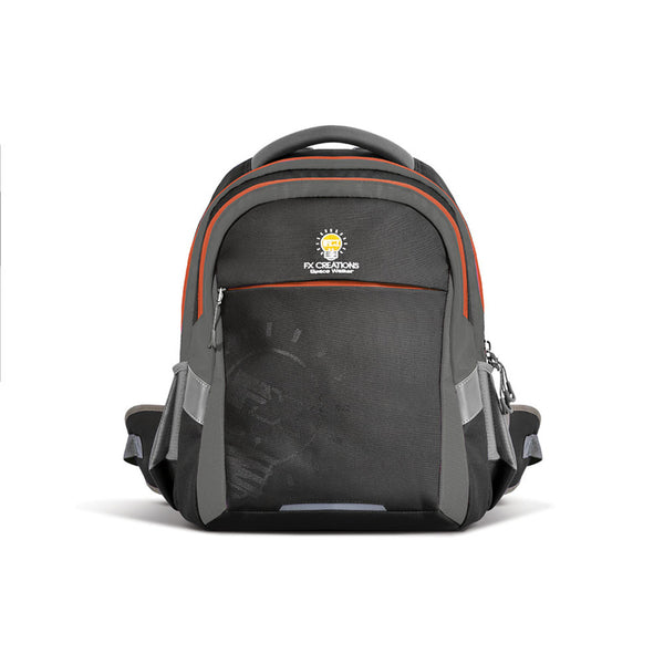 Backpack - FX Creations SNA Kids' Anti-Gravity System Backpack  | FX Creations Singapore