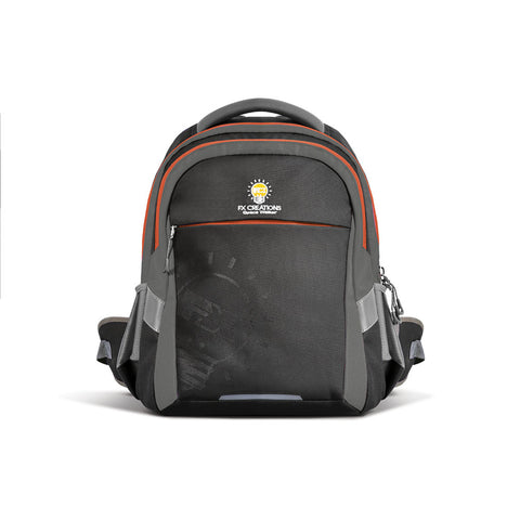Backpack - SNA Kids' Anti-Gravity System Backpack | FX Creation Singapore