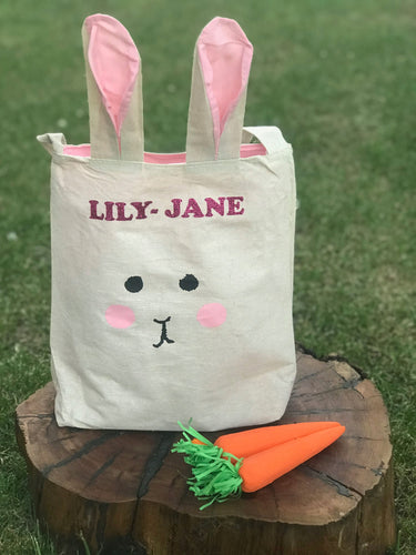 Easter Bunny Bags EASTER ORDERS CLOSED