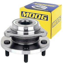Load image into Gallery viewer, MOOG 513159 Front Wheel Bearing and Hub Assembly