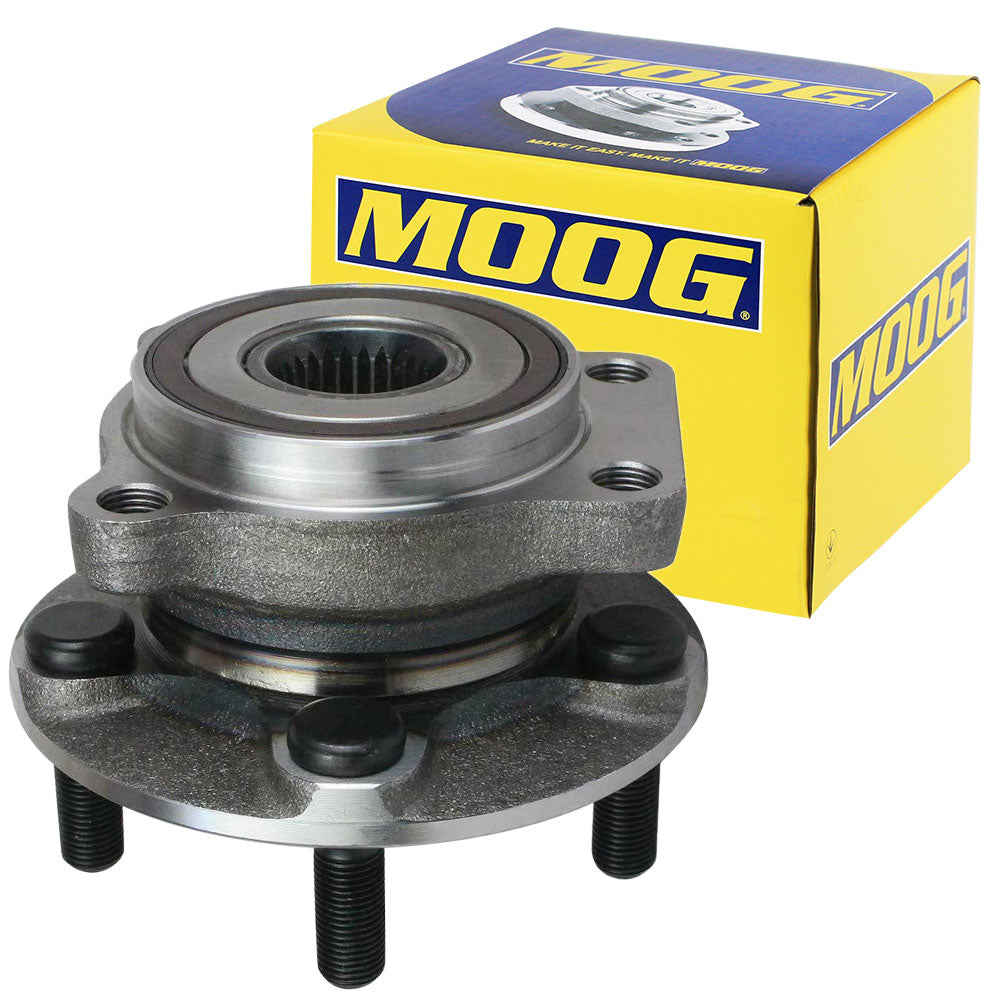 MOOG 513220 Front Wheel Bearing and Hub Assembly