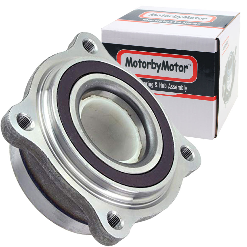 Rear Wheel Bearing Fit 2008-2019 Toyota Sequoia Wheel Hub, 512400