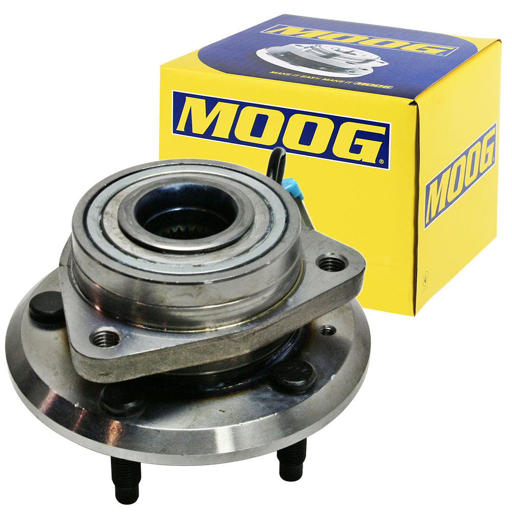 MOOG 513276 Front Wheel Bearing and Hub Assembly