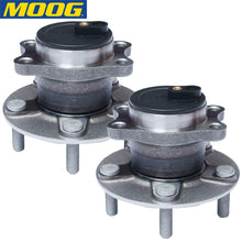 Load image into Gallery viewer, MOOG 512332 Rear Wheel and Hub Bearing (Set of 2)