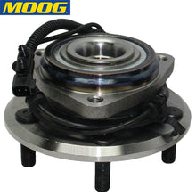 Load image into Gallery viewer, MOOG 513272 Front Wheel Bearing and Hub Assembly