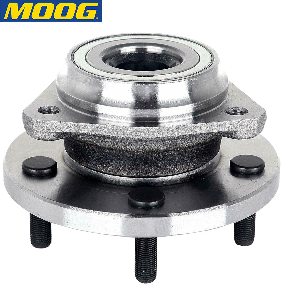 MOOG 513159 Front Wheel Bearing and Hub Assembly