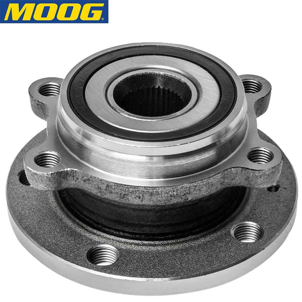 MOOG 513253 Front Wheel Bearing and Hub Assembly