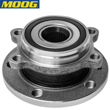 Load image into Gallery viewer, MOOG 513253 Front Wheel Bearing and Hub Assembly