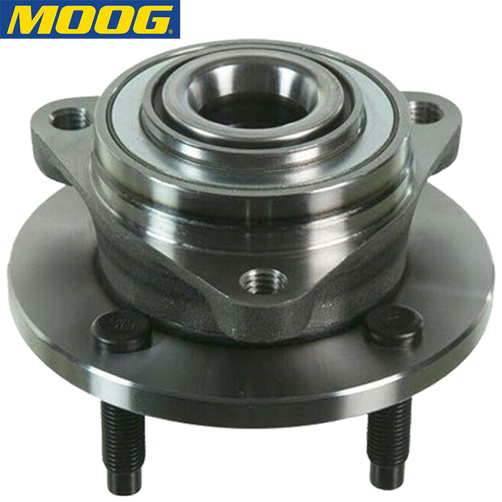 MOOG 513205 Front Wheel Bearing and Hub Assembly