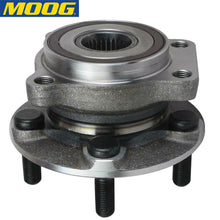 Load image into Gallery viewer, MOOG 513220 Front Wheel Bearing and Hub Assembly