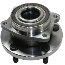 Load image into Gallery viewer, MOOG 513263 Front Wheel Bearing and Hub Assembly (Set of 2)