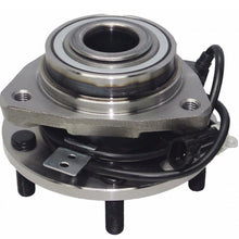 Load image into Gallery viewer, MOOG 513124 Front Wheel Bearing and Hub Assembly  4WD AWD (2 PACK)