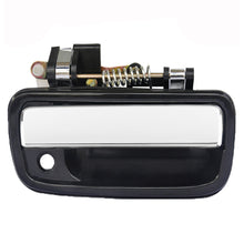 Load image into Gallery viewer, Chrome Exterior Door Handle for 1995-2004 Toyota Tacoma Front Right Outer Door Handle Passenger Side