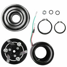 Load image into Gallery viewer, (4 CYL 2.4L ) A/C Compressor Clutch Kit Pulley Coil Fit Honda CR-V 2002-2006  AC Compressor Clutch Kit