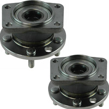 Load image into Gallery viewer, Rear Wheel Bearing Fit 2002-2008 Jaguar X Type  5 Lugs AWD, 512306 (2 Pack)