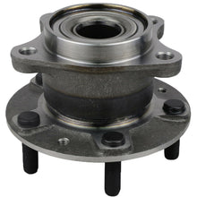 Load image into Gallery viewer, Rear Wheel Bearing Fit 2007-2012 Mazda CX-7 Wheel Hub 5 Lugs AWD, 512350