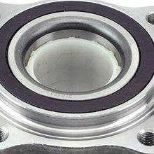 Load image into Gallery viewer, Rear Wheel Bearing Fit 2008-2019 Toyota Sequoia Wheel Hub, 512400