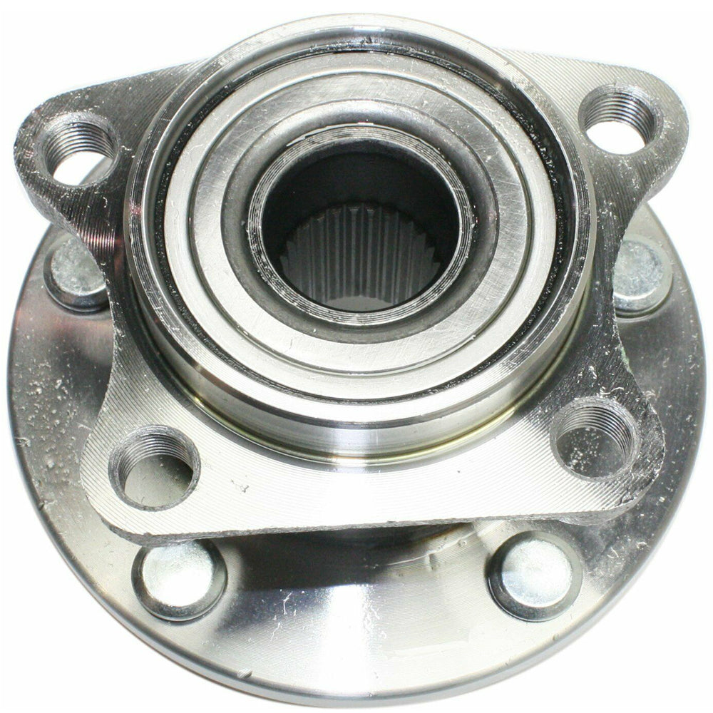 Rear Wheel Bearing Fit 2007-2015 Mazda CX9 Hub Bearing 5 Lugs AWD, 512249