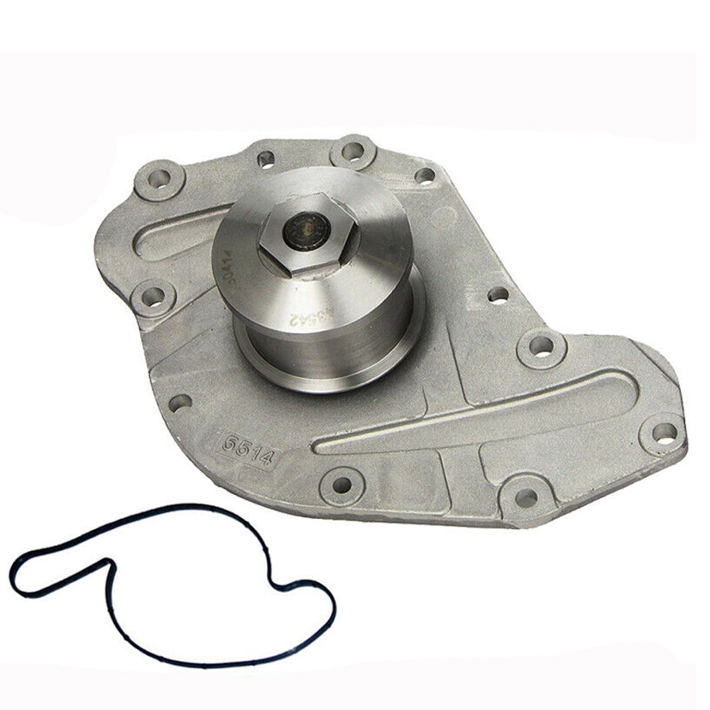 Water Pump for 2007-2010 Chrysler Sebring, 2008-2010 Chrysler Town & Country 2005-2010 Chrysler 300 Sebring Dodge Charger Volkswagen 43542