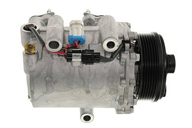 ACDelco AC Compressor - Air Conditioning Compressors