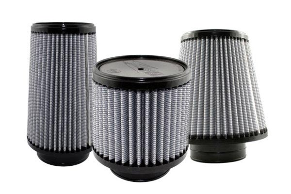 aFe Pro Dry S Replacement Filters - Best Price on aFe MagnumFLOW IAF PRO DRY S Cold Air Intake Replacement Filters - Free Shipping on aFe CAI Intake Filters