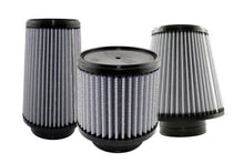 Load image into Gallery viewer, aFe Pro Dry S Replacement Filters - Best Price on aFe MagnumFLOW IAF PRO DRY S Cold Air Intake Replacement Filters - Free Shipping on aFe CAI Intake Filters
