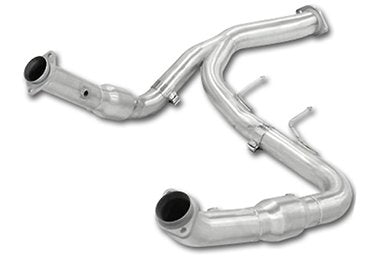 aFe Y Pipe - aFe Performance Crossover Y Pipes