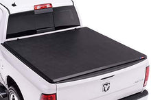 Load image into Gallery viewer, American Tonneau Hard Tri-Fold Tonneau Cover - Folding Truck Bed Cover | AutoAnything