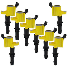 Load image into Gallery viewer, 8 Pack Ignition Coils on Plug Pack For Ford Lincoln Mercury V8 5.4L 4.6L DG511
